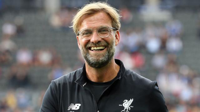Jurgen Klopp insta al Liverpool a que renueve el contrato a Roberto Firmino