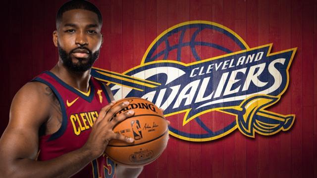 NBA: Cavs confirman el tiempo de recuperación de Tristan Thompson