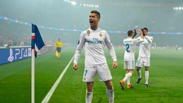 El Real Madrid no tuvo problemas para avanzar a los cuartos de la Champions