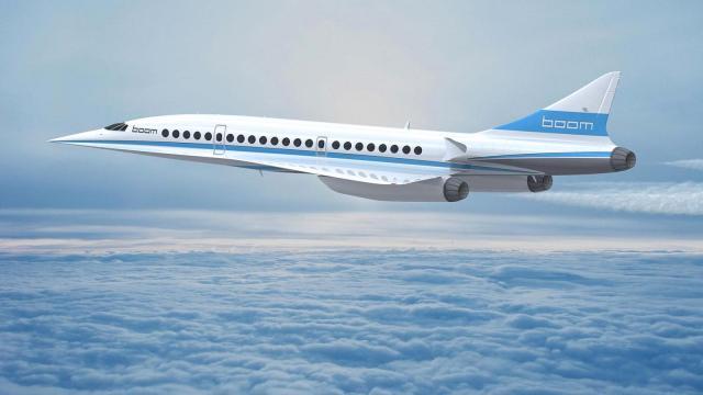 Un nuevo material nos permite volar cinco veces más rápido que el sonido