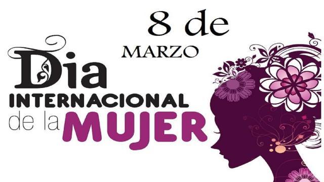 El mundo celebra el Día Internacional de la mujer