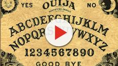 Archivos del Más Allá: Juegos prohibidos