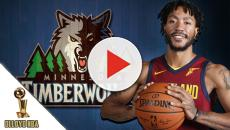 Derrick Rose agrees to deal with Timberwolves for the rest of the year