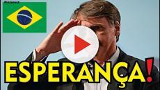 Em ato histórico, Jair Messias Bolsonaro lança a sua pré candidatura