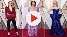 Vídeo: Te contaremos todo sobre los mejores y peores vestidos en la alfombra