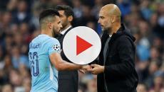 Guardiola hace una audaz declaración de Sergio Agüero después de la especulación
