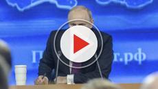VIDEO - Intervista a Putin: sapevamo fin da subito che ci avrebbero sanzionato