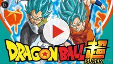 Energia de asas surge em Goku no episódio 130; confira, veja o vídeo