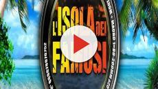 Video: 'L'Isola dei Famosi', consumato rapporto orale