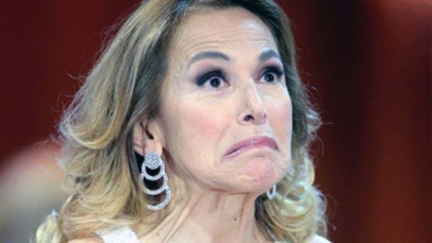 Barbara D'Urso verrà sostituita a Domenica Live?