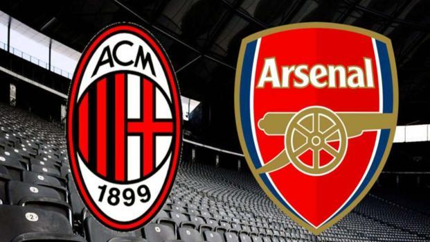Europa League: Milan-Arsenal in chiaro su Tv8?