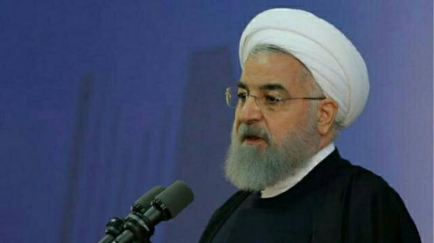 Iran : Rohani présente sa solution pour la guerre en Syrie
