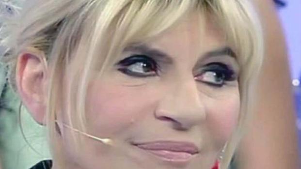 Uomini e Donne: Gemma Galgani insultata e umiliata