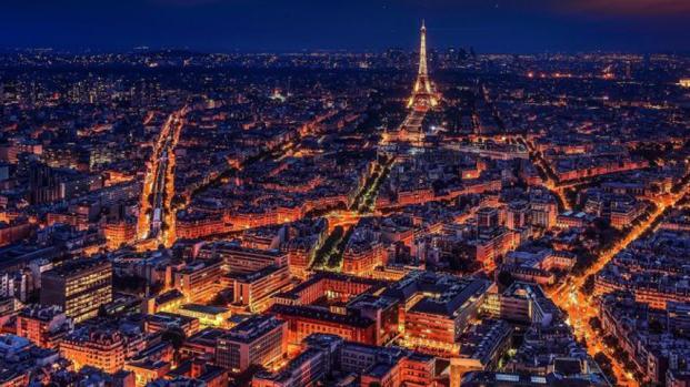 Francia, destino romántico para descubrir