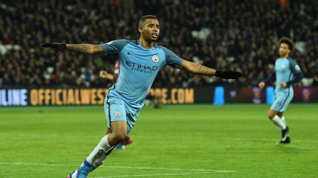 El Manchester City reservó su lugar en los cuartos de final de la Champions