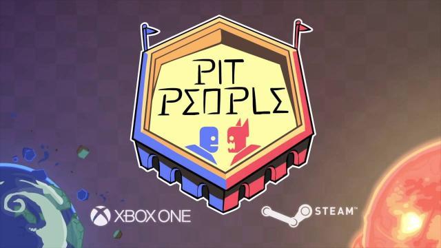 Reseña del videojuego 'Pit People'