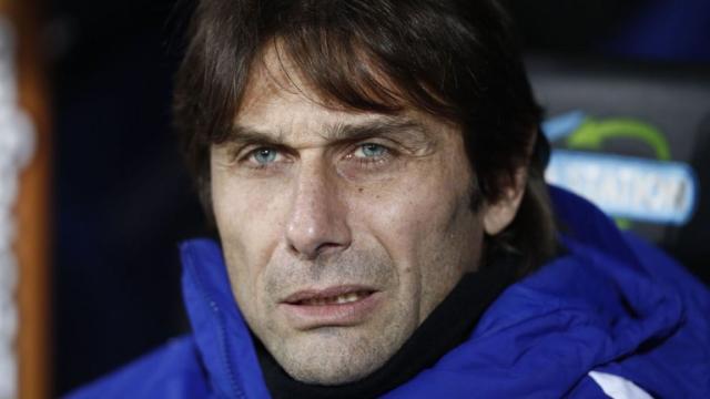 Tres estrellas han criticado públicamente al mánager del Chelsea, Antonio Conte