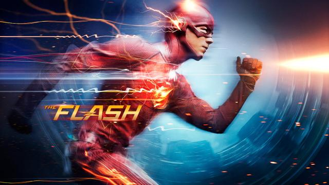 The Flash: 'Ingresar flashtime', la reseña