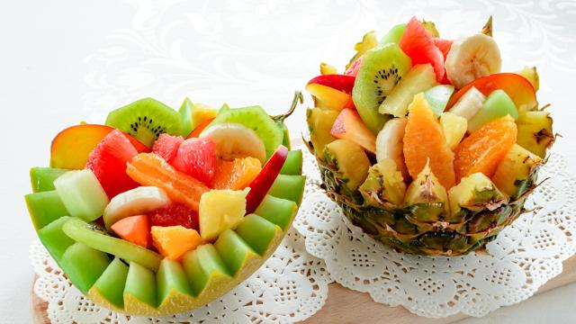 La dieta sana: un privilegio para la salud