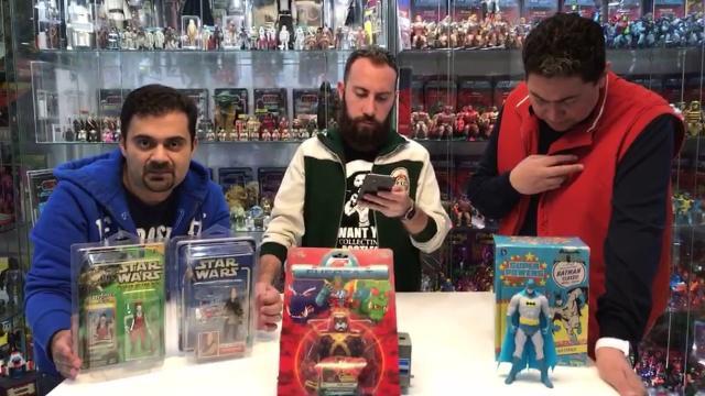Entrevista con el inventor de juguetes Brady Lang
