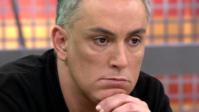 Kiko Hernández se la juega a Matamoros afirmando que está arruinado