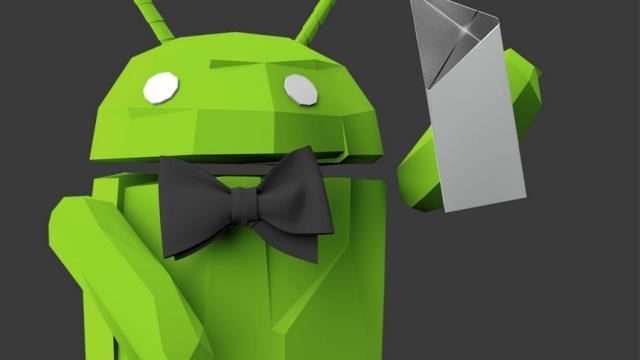 Android GO, aquí está la 'revolución' de Google para teléfonos inteligentes
