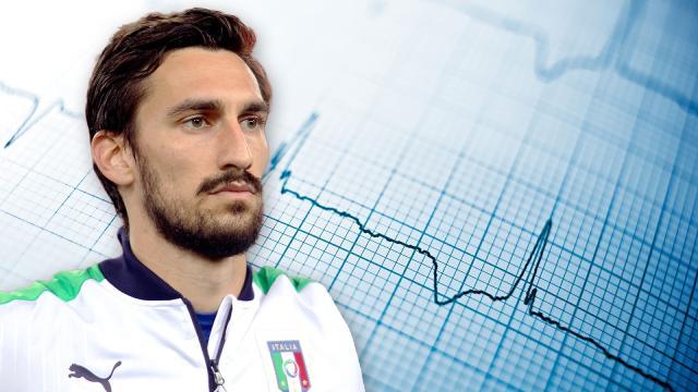 El líder Davide Astori es recordado con cariño cuando la Serie A