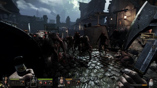 Warhammer Vermintide 2, la reseña del videojuego