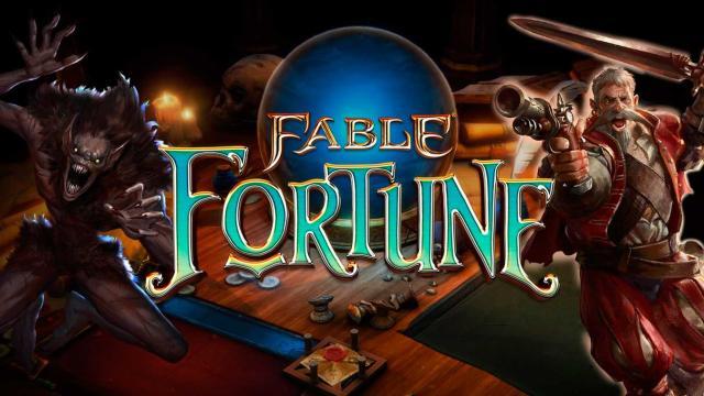 Fable Fortune, la reseña del videojuego