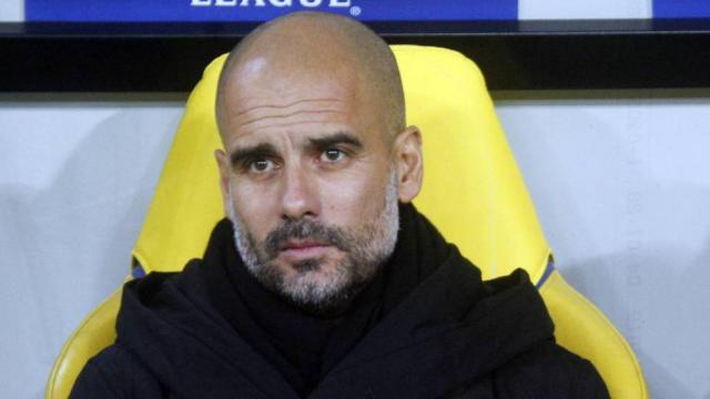 Guardiola: Man City necesita muchos de éxito para alcanzar el nivel de Barcelona