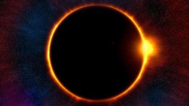 Eclipses solares, eventos increíbles de la naturaleza