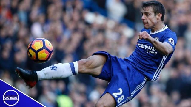 Cesar Azpilicueta insiste en que el Chelsea todavía puede rescatar la temporada