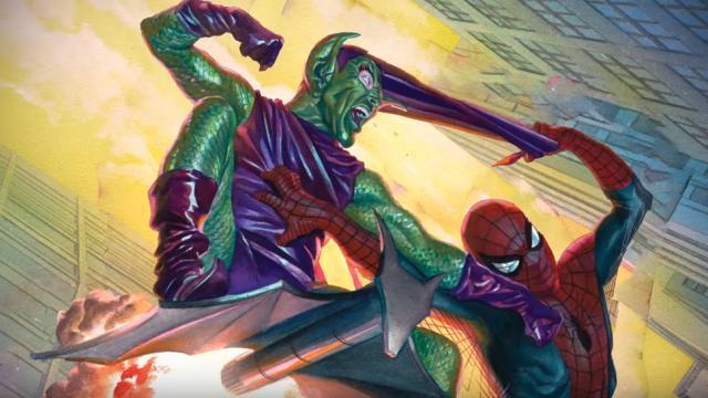 Resumen: El asombroso hombre araña número 797