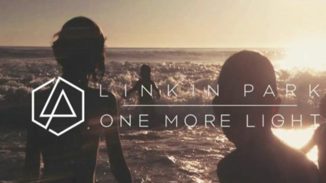 Reseña del álbum de 'One More Light' por Linkin Park