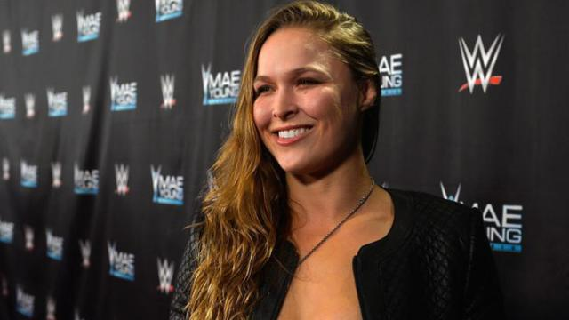 Ronda Rousey hará debut en el ring de WWE en 'WrestleMania 34'