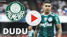 Jogador do Palmeiras pode substituir Neymar na Seleção Brasileira