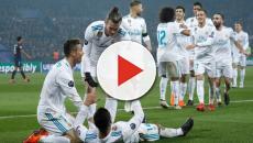 Real Madrid pasa a los cuartos de final dejando atrás al PSG