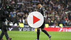 El fuerte mensaje del Real Madrid a Neymar