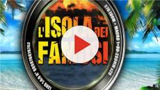 Gossip, Giulia Calcaterra attacca l'Isola dei famosi 2018