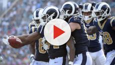 El intercambio de los gigantes con los Rams