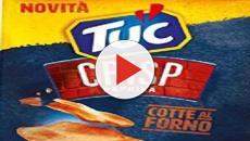 Tuc Crisp ritirati dal mercato: possibile pericolo per la salute