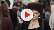 Senadora russa faz sucesso na internet por conta de seu cabelo 'extravagante'