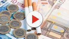 Aumenta il prezzo delle sigarette: di seguito tutti i dettagli