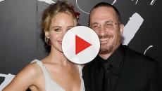 Jennifer Lawrence fue incapaz de ver más de 5 minutos de 'El hilo invisible'