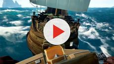 'Sea of Thieves' goes open beta and opens up new content