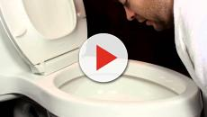 Sospechoso de drogas 'Poowatch' pasa 47 días sin usar el inodoro