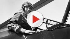 El misterio de los restos de Amelia Earhart