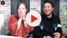 Entrevista exclusiva com uma atriz de filmes adultos do Japão, veja o vídeo