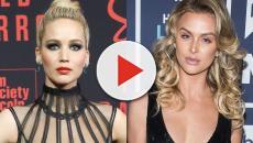 Jennifer Lawrence es amenazada por Lala Kent