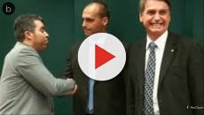 Conheça 22 famosos que apoiam Jair Bolsonar, veja o vídeo